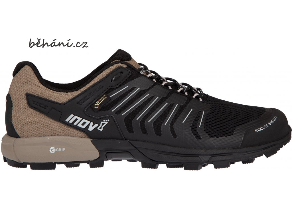 Roclite 315 GTX M Black Brown 1