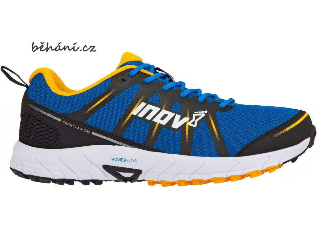 Parkclaw 240 M Blue Yellow 1