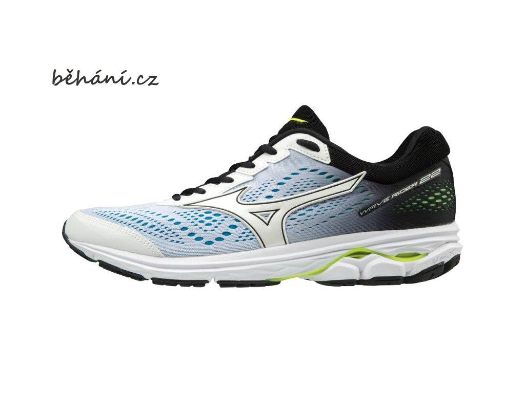 Běžecké boty Mizuno Wave Rider 22 J1GC183701 - běhání.cz 16d6ac513f