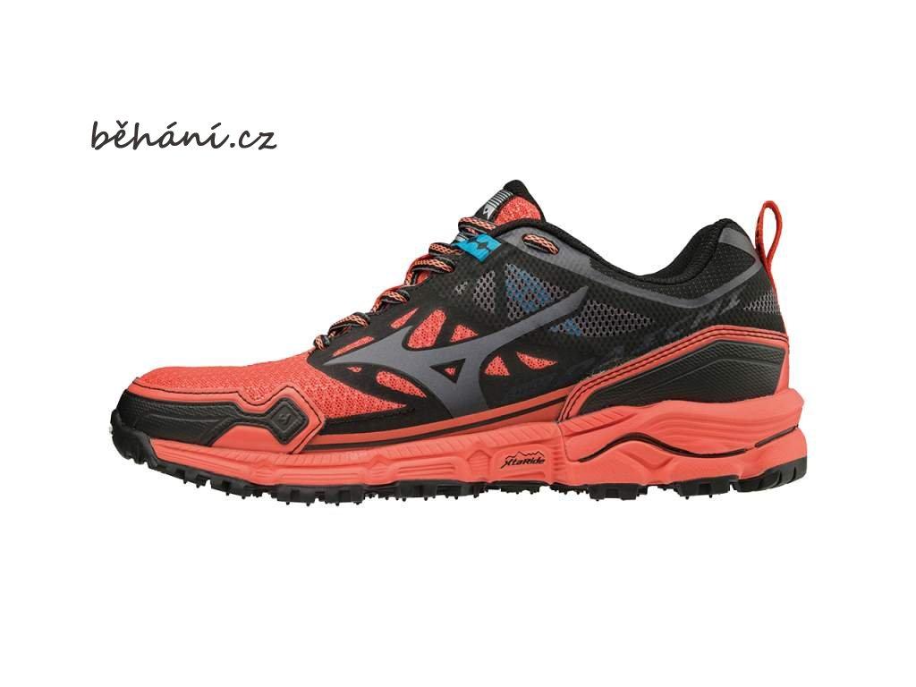 Běžecké boty Mizuno Wave Daichi 4 J1GK197151