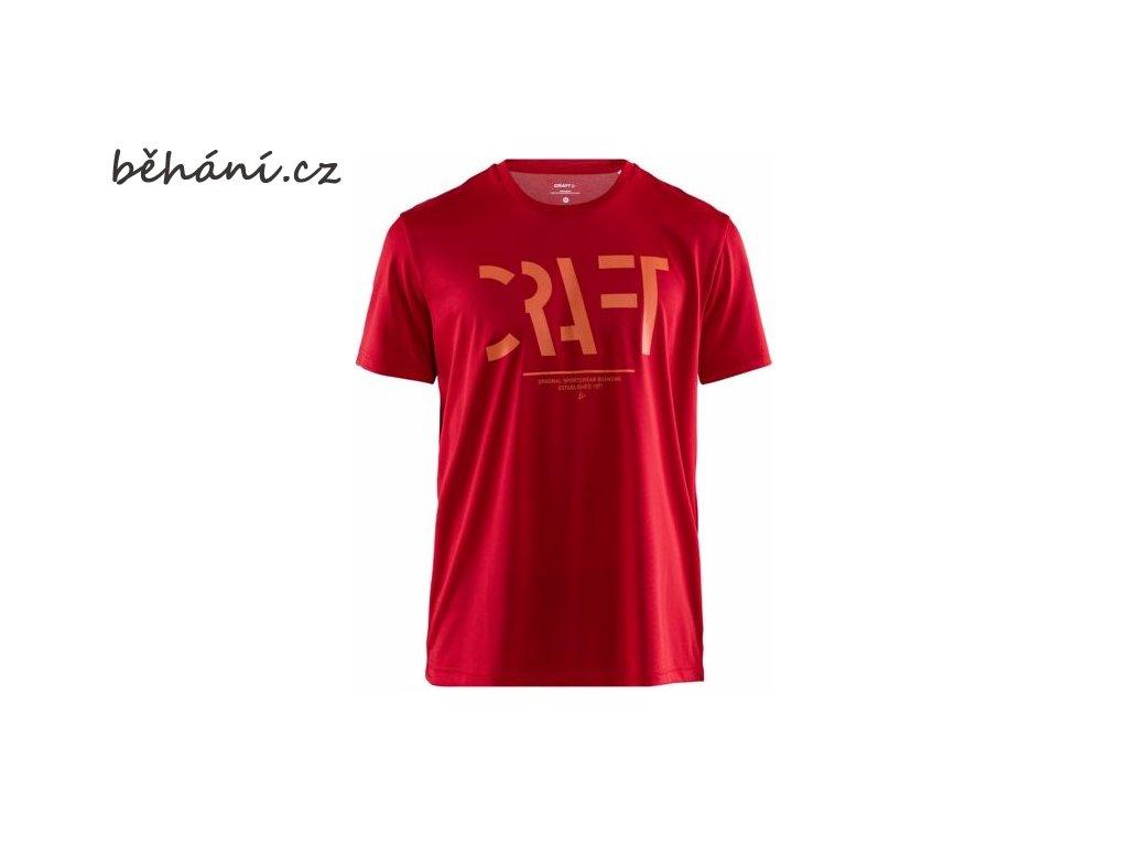 triko craft eaze mesh cervena 4