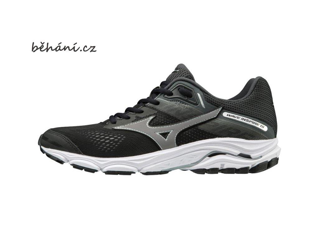 3606a6d9f Běžecké boty Mizuno Wave Inspire 15 D J1GD194651 - běhání.cz