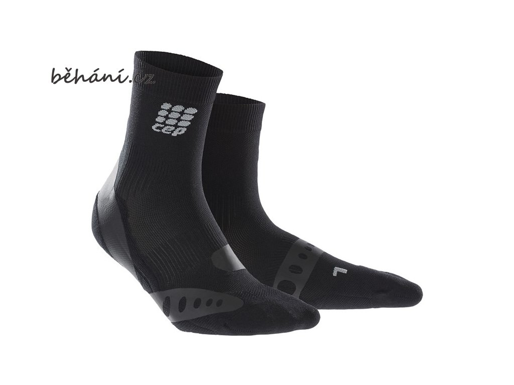 CEP Pronation Control Socks Kat 1787 pair sba