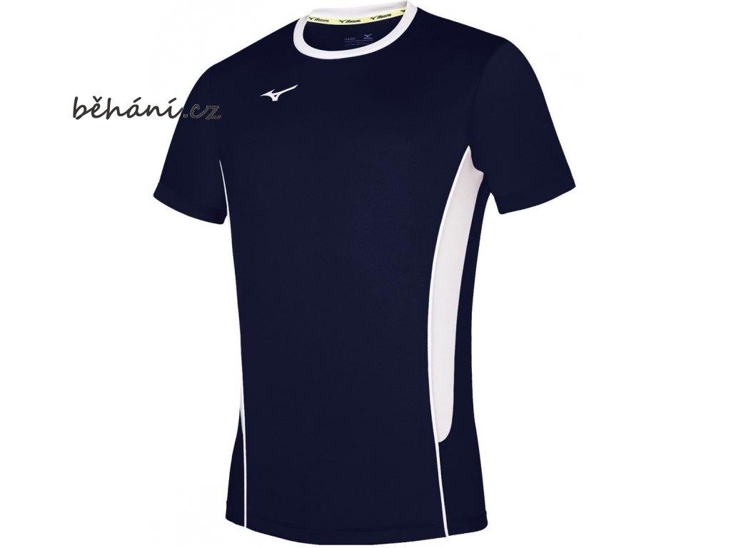 Форма волейбольная MIZUNO High Kyu Tee Myou Short V2EB7001 14 V2EA7002 14 .