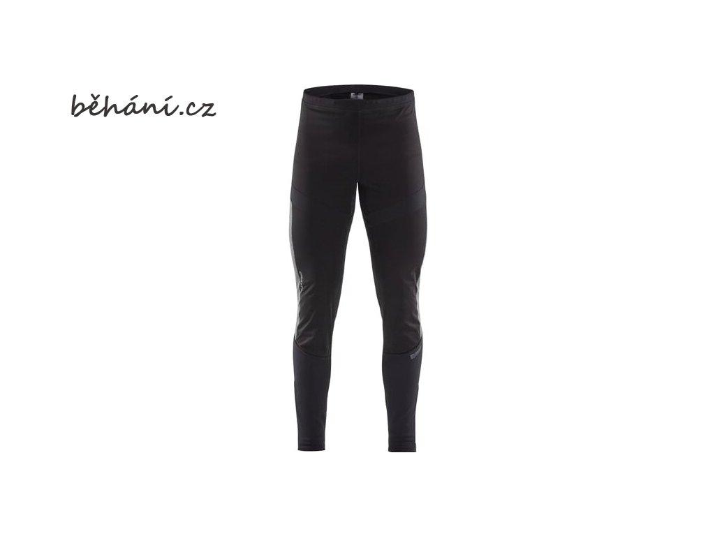 Běžecké kalhoty CRAFT Lumen SubZ Wind Tights