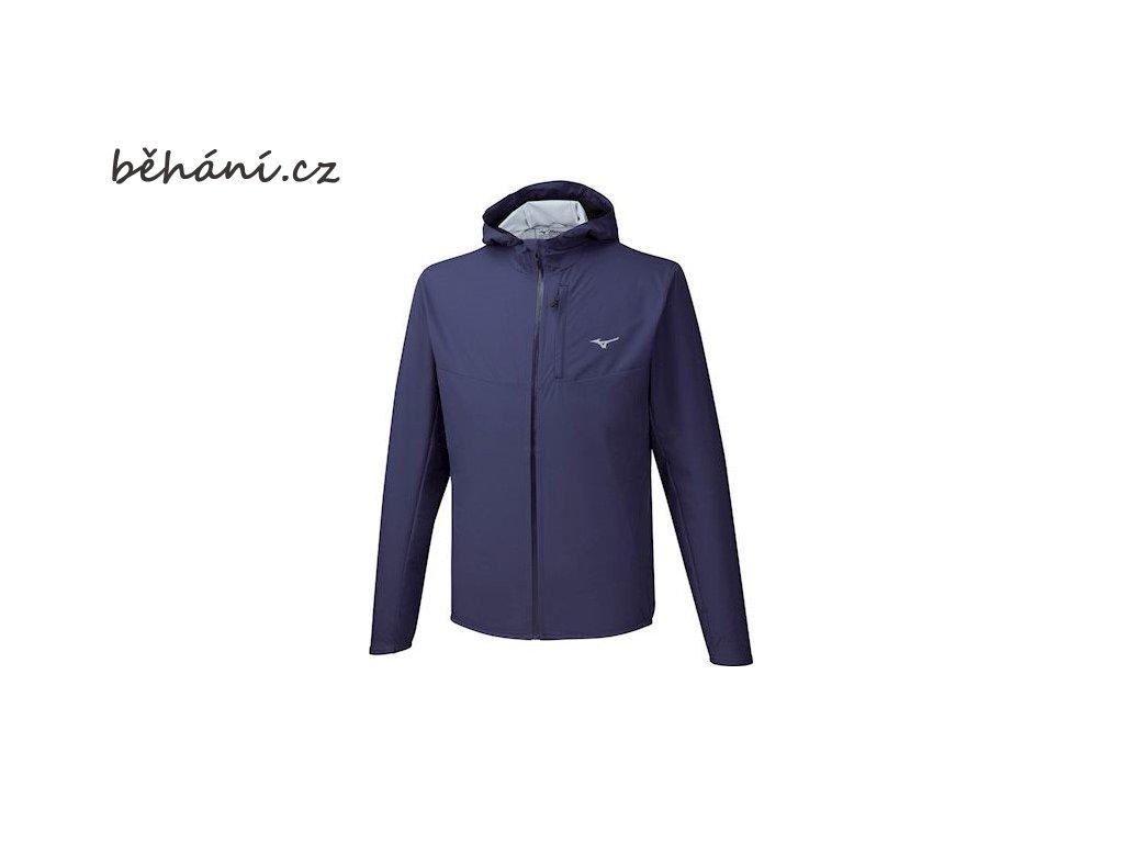 Běžecká bunda Mizuno Endura 20k Jacket J2GE800113 (Velikost textilu XL)