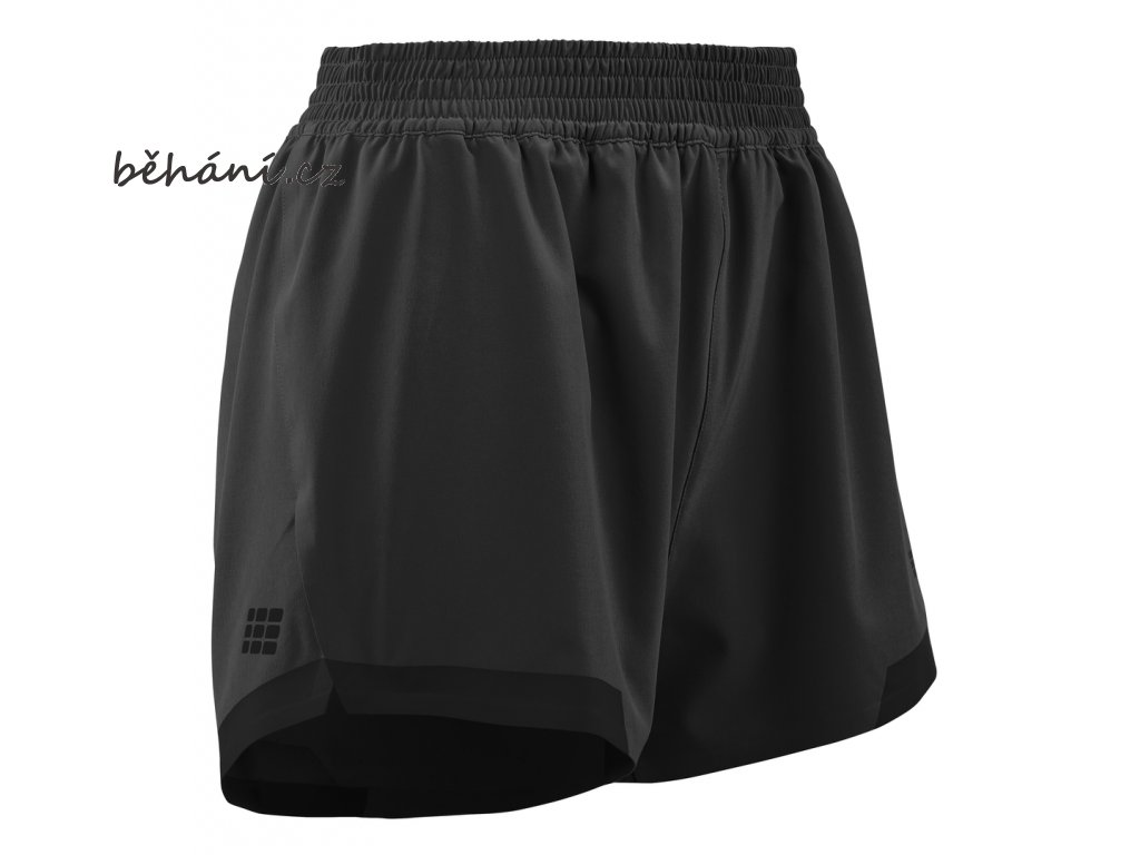 Training Loose Fit Shorts black W0H155 w front