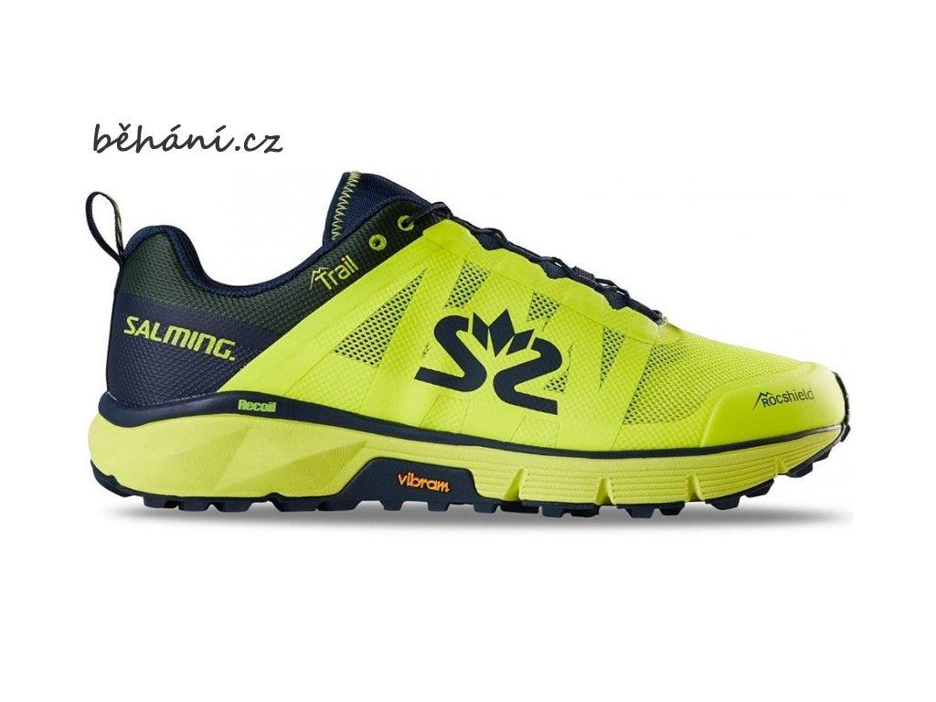 Běžecké boty Salming Trail 6