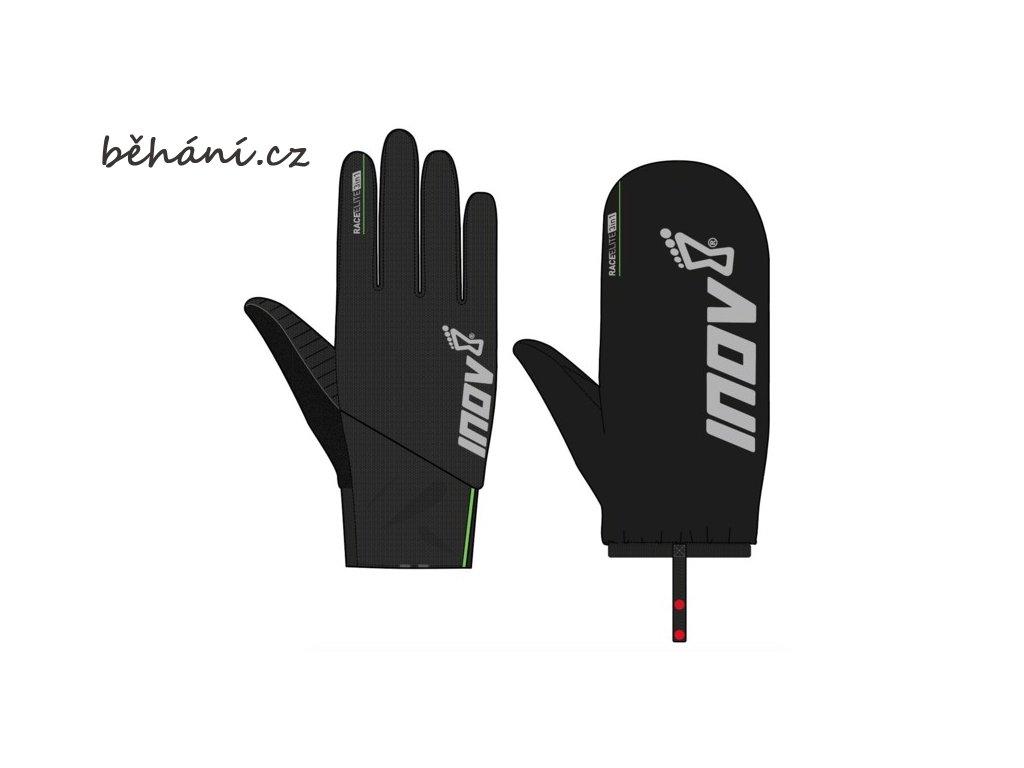 Běžecké rukavice Inov-8 RACE ELITE 3in1 GLOVE