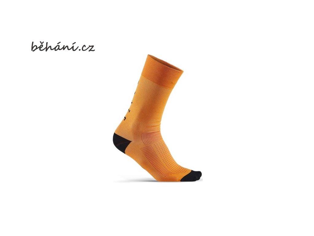 Ponožky CRAFT Training Pack