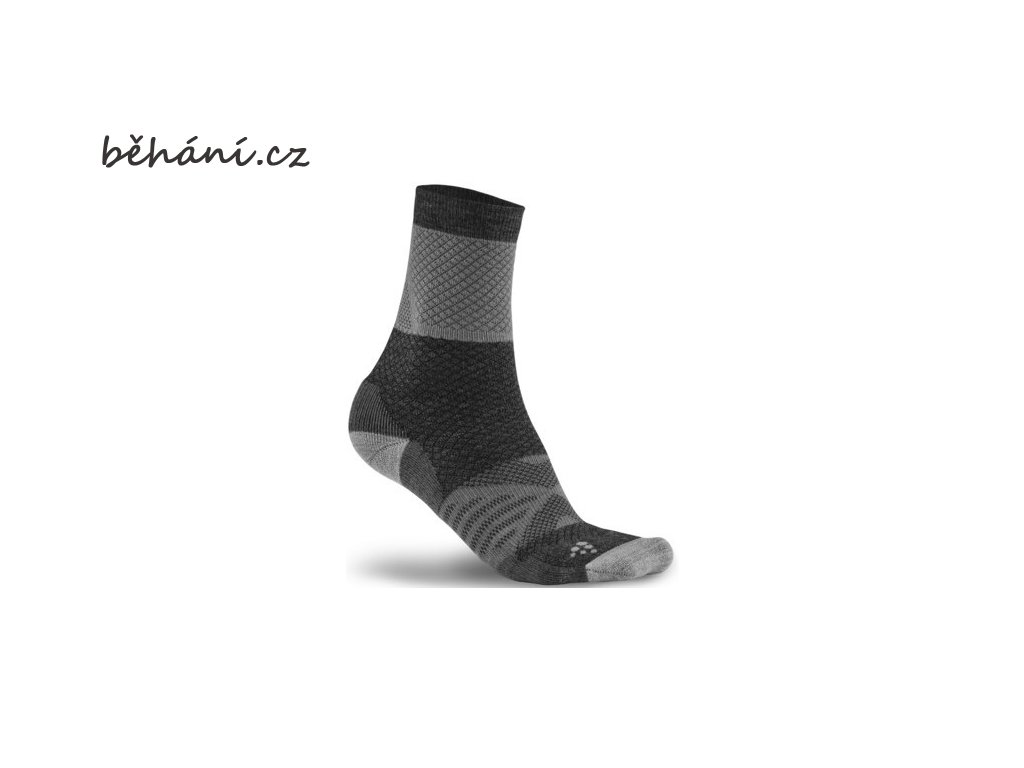 Běžecké ponožky CRAFT XC Warm