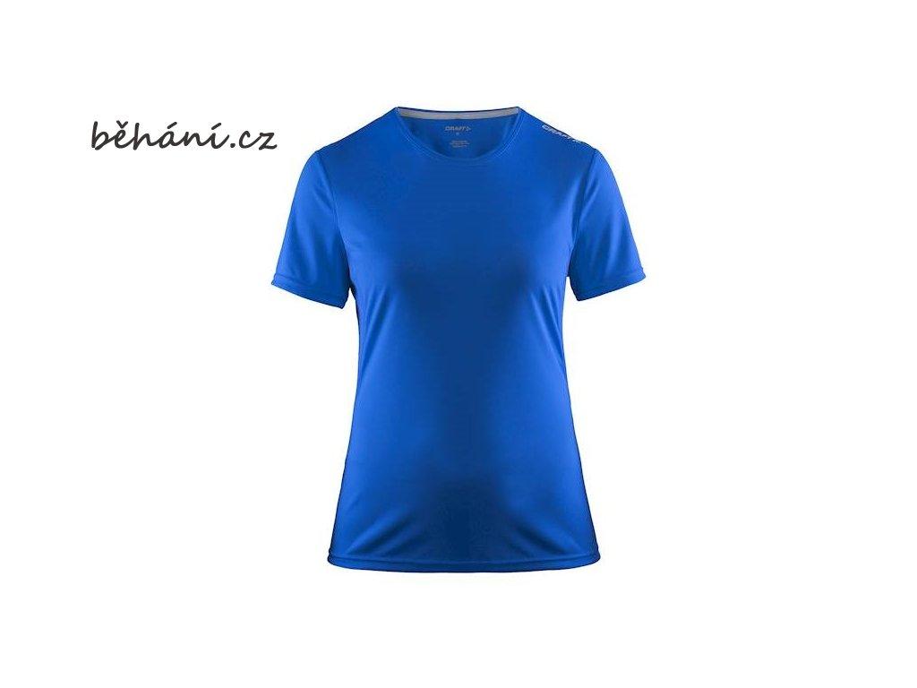 Běžecké tričko Craft Mind SS