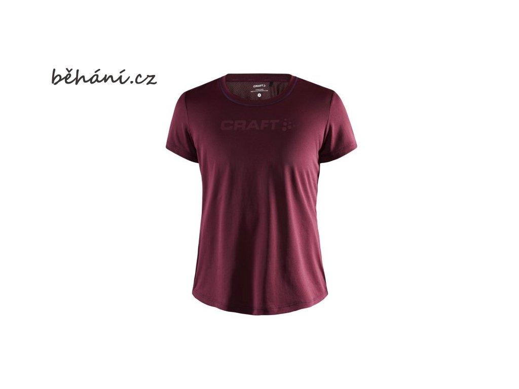 Běžecké tričko Craft Core Essence Mesh SS