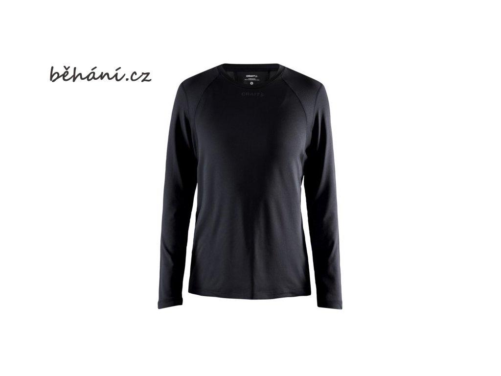 Běžecké tričko Craft ADV Essence LS