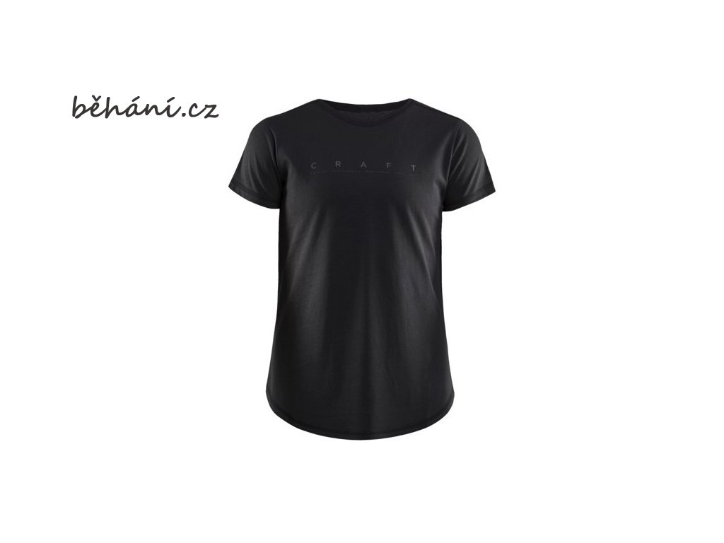 Běžecké tričko CRAFT Deft 2.0