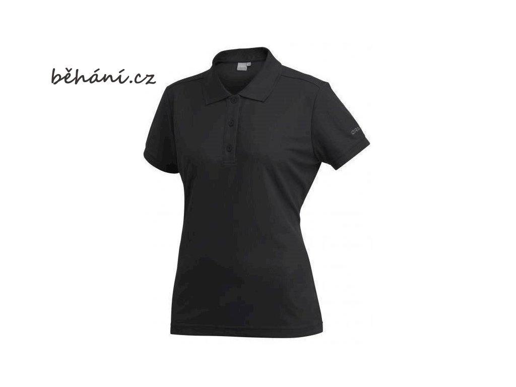 Běžecké tričko CRAFT Classic Polo Pique