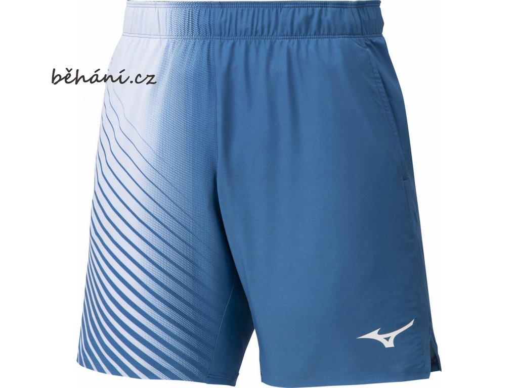 Běžecké šortky Mizuno 8 in Amplify Short K2GB001024