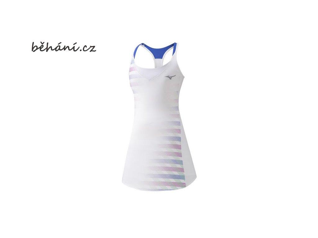 Běžecké tričko Mizuno Printed Dress K2GH021501