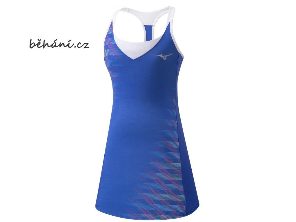 Běžecké tričko Mizuno Printed Dress K2GH021529