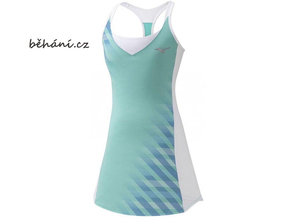 Běžecké tričko Mizuno Printed Dress K2GH021536