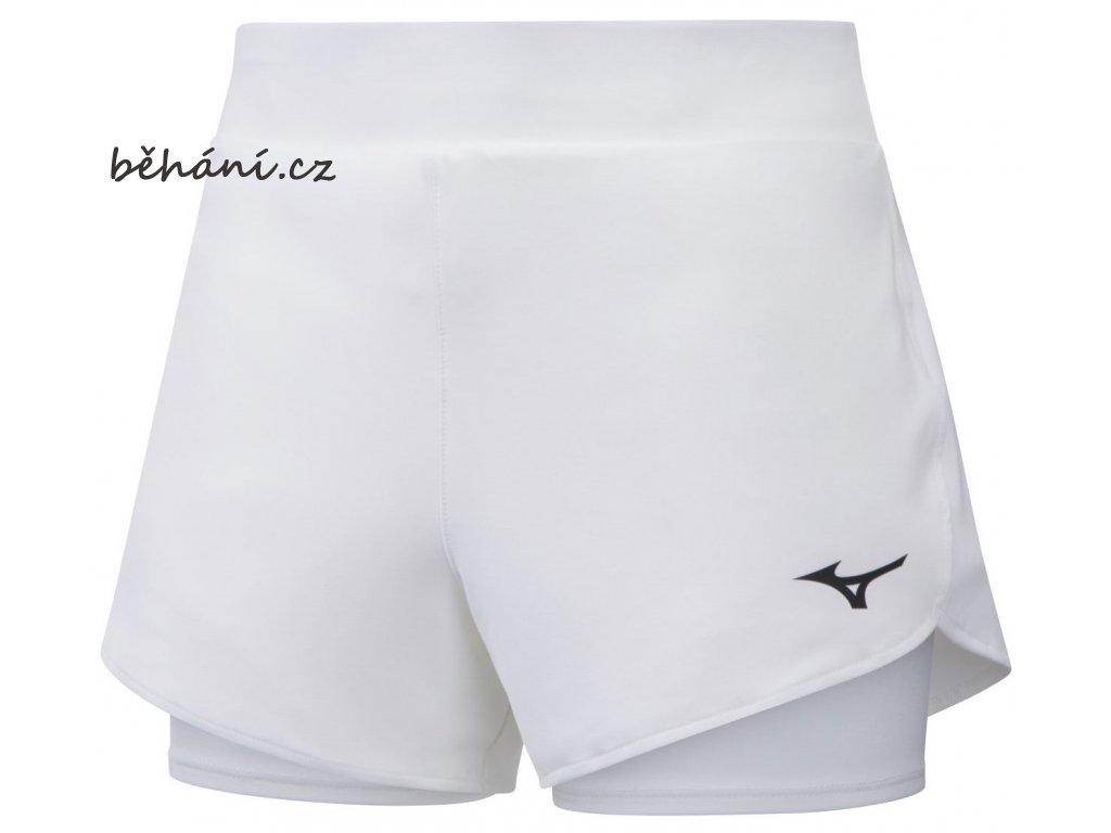 Běžecké šortky Mizuno Flex Shorts K2GB971501