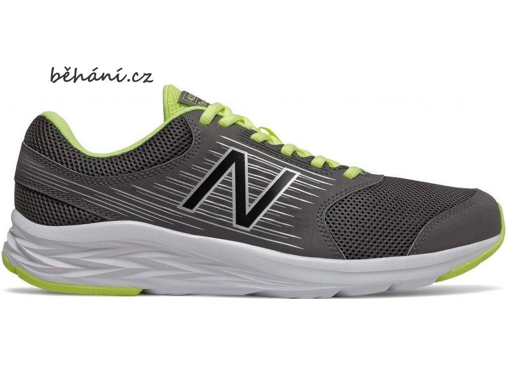 Běžecké boty New Balance M411CC1-2E