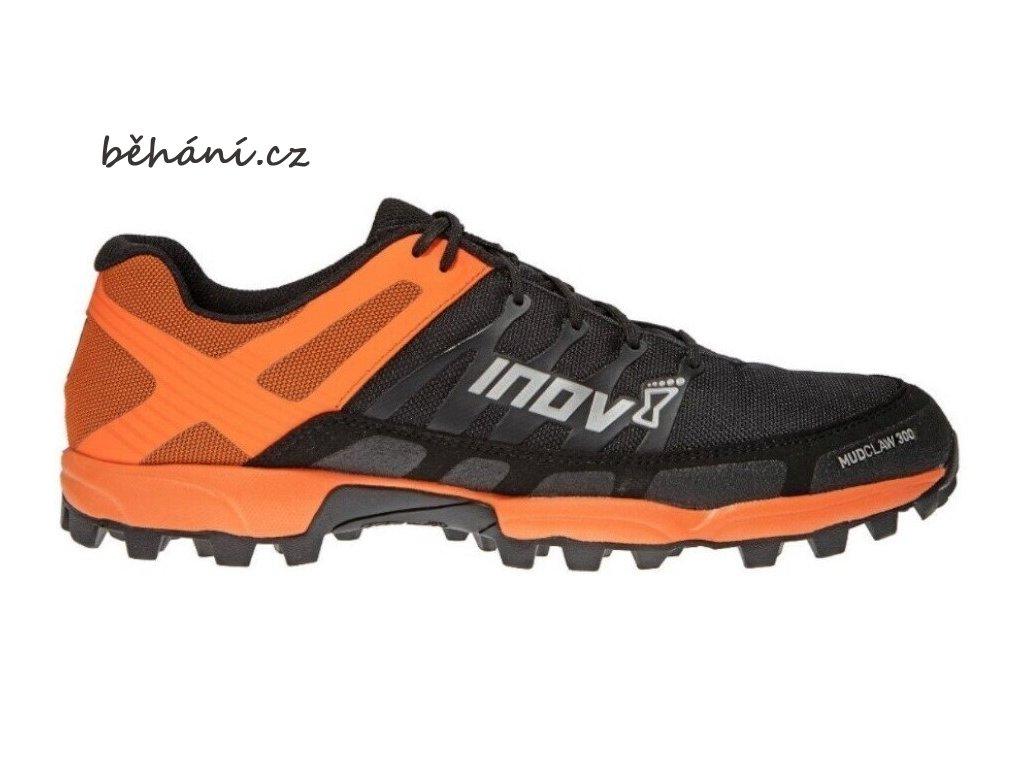 Běžecké boty INOV-8 MUDCLAW 300