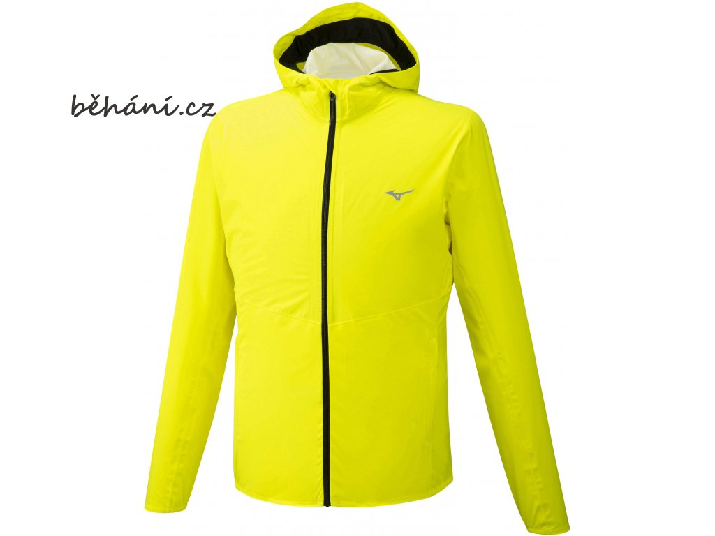 20k er jacket safety yellow