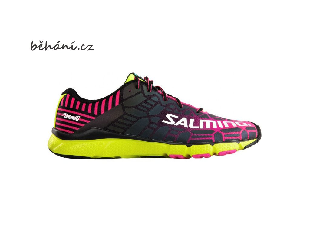 Běžecké boty Salming Speed 6 (Velikost obuvi v EU 43 1/3)