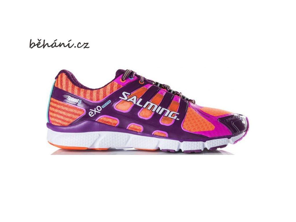 Běžecké boty Salming Speed 5 Shoe (Velikost obuvi v EU 43 1/3)