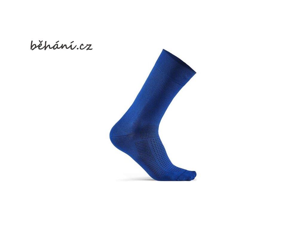 ponozky craft essence modra