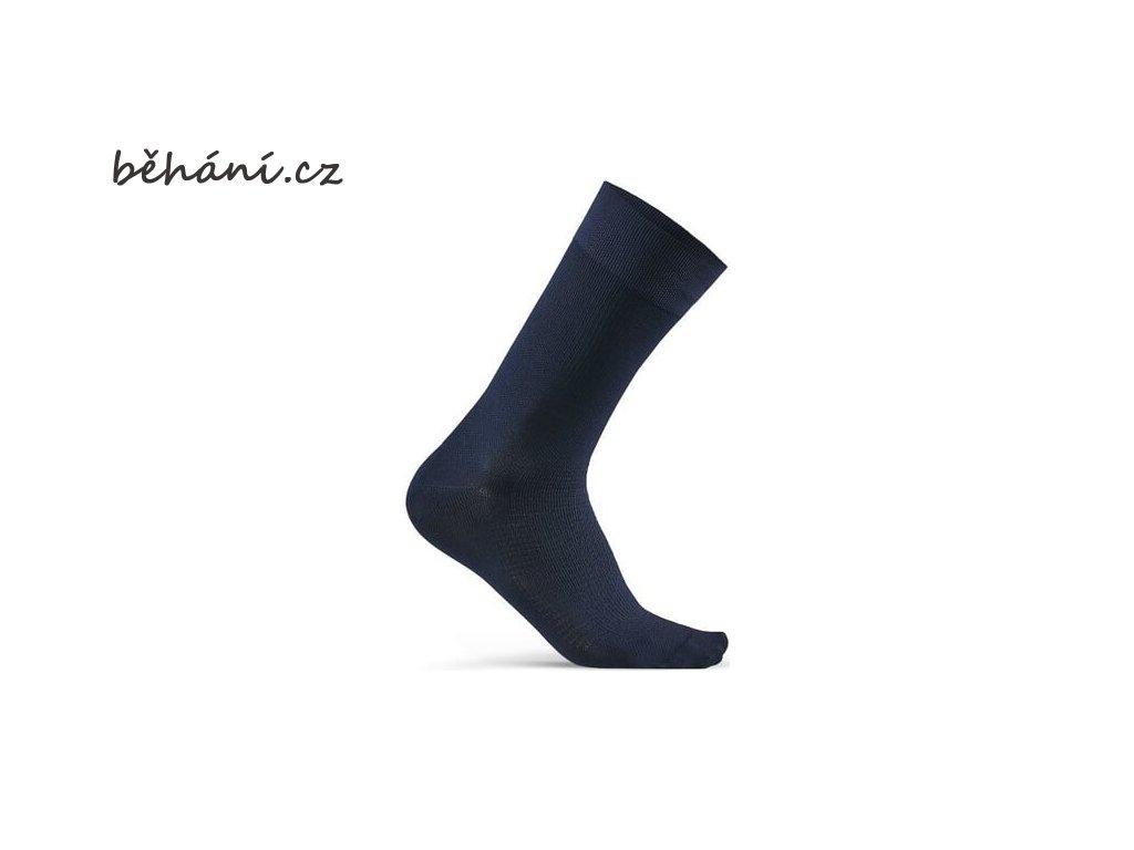 ponozky craft essence tmave modra