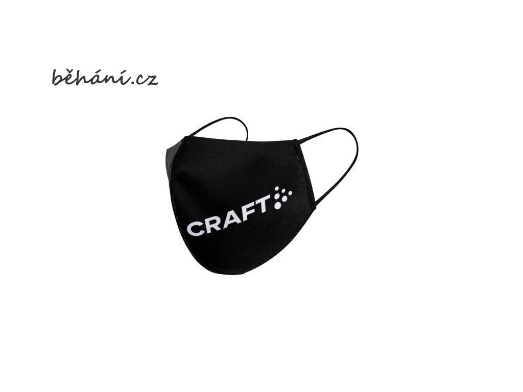 rouska craft cerna 3
