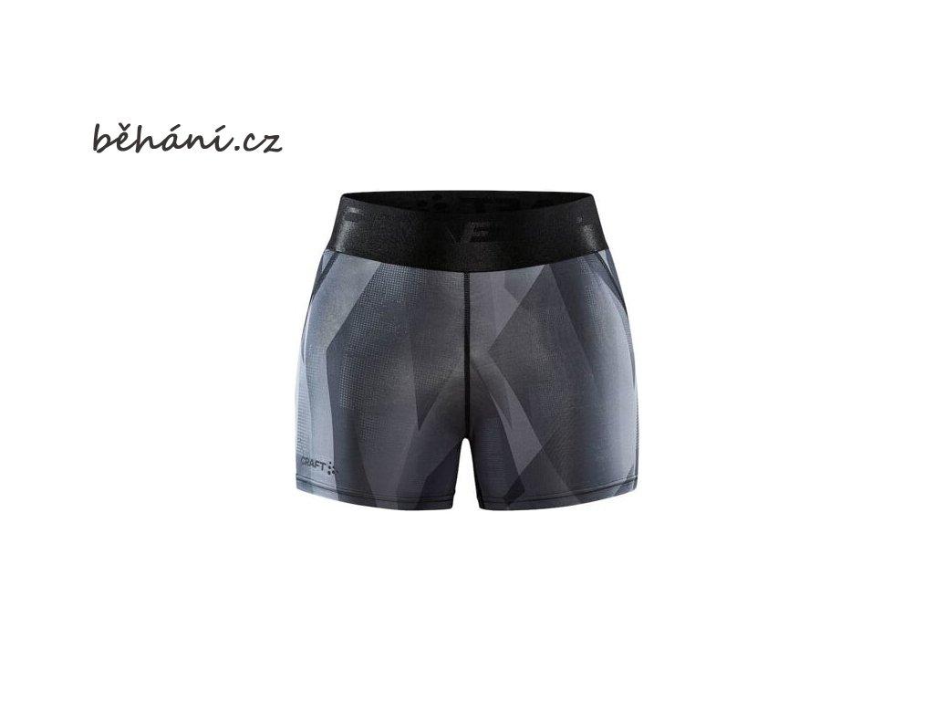 w kalhoty craft core essence hot tmave seda s cernou 4