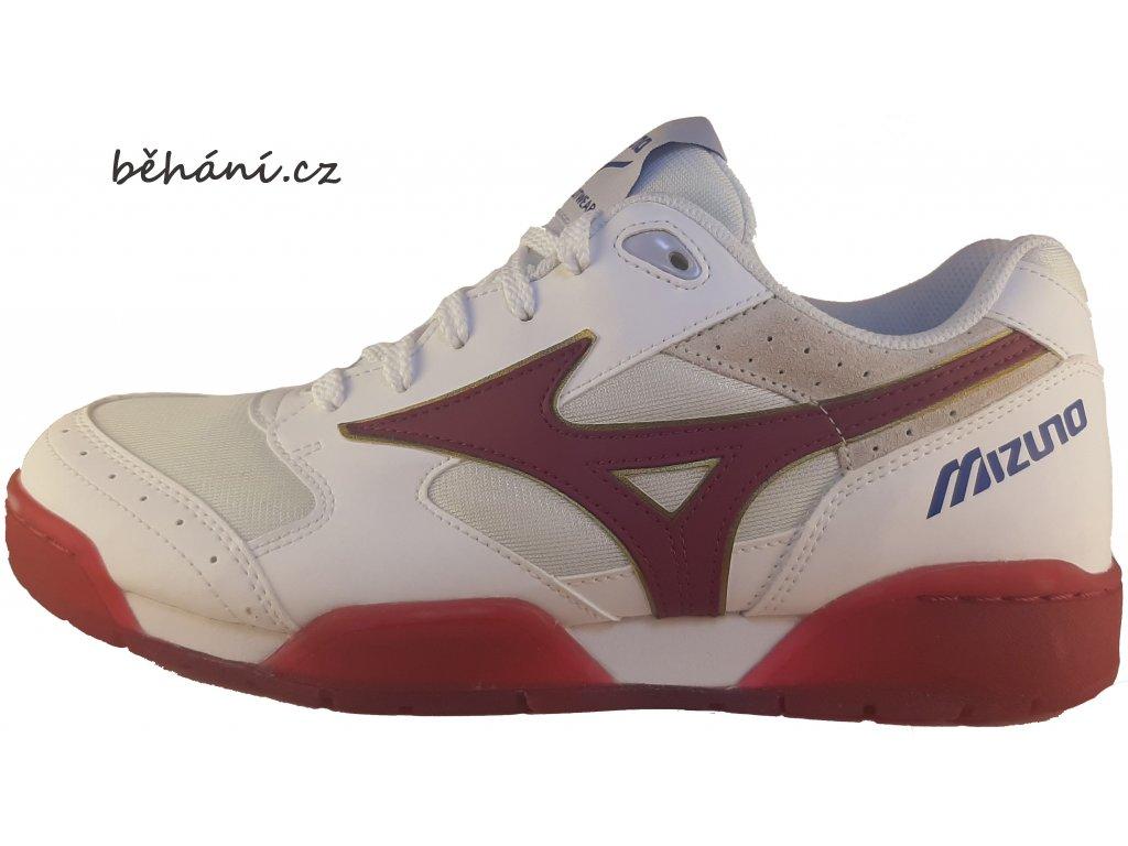 Vycházková obuv Mizuno Court Select D1GA191400
