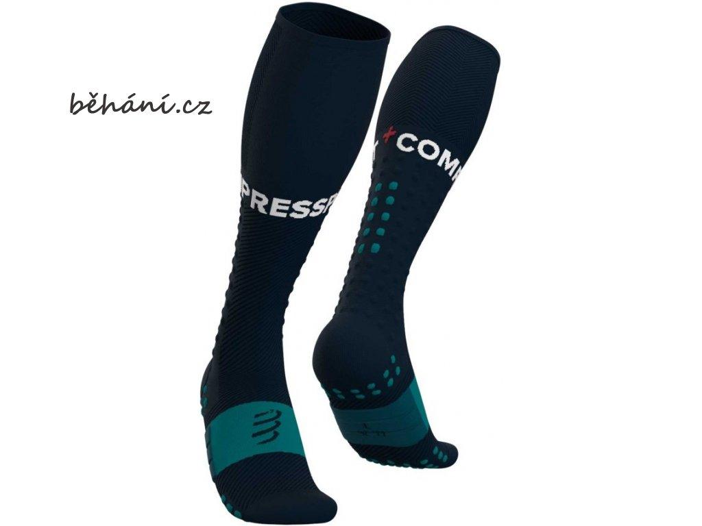 kompresni podkolenky full socks run (17)
