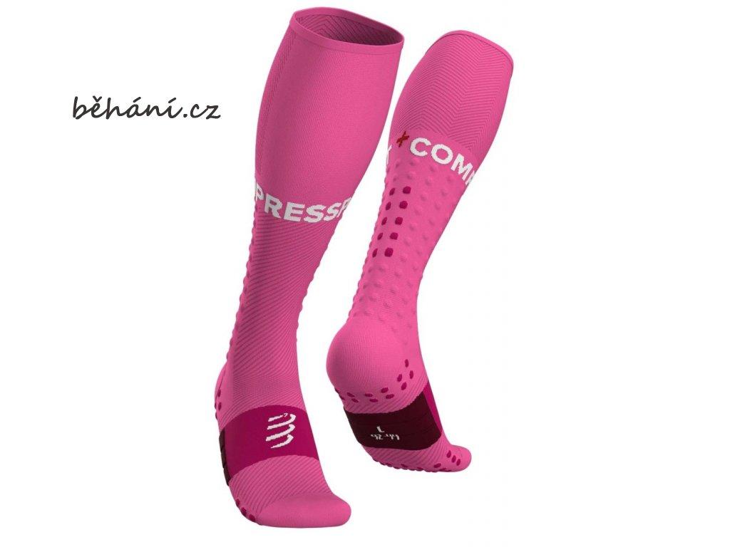 kompresni podkolenky full socks run (10)