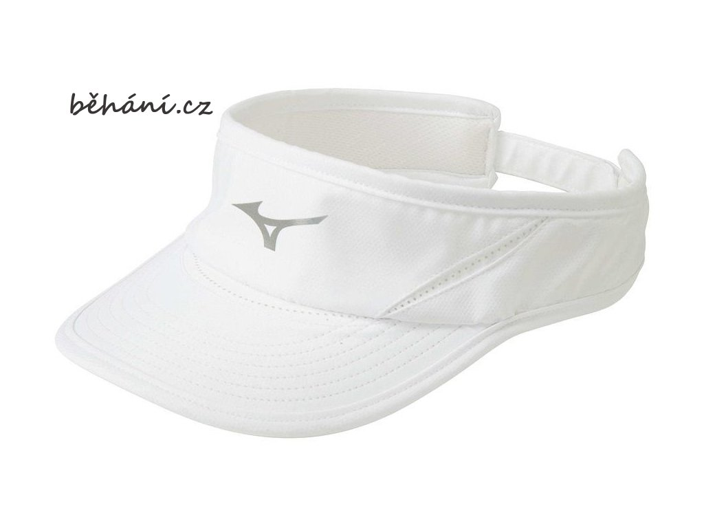 drylite visor white one size