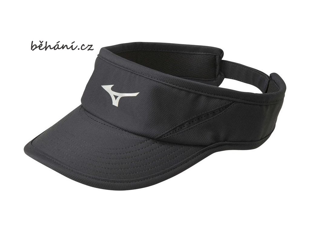 drylite visor black one size