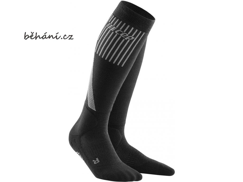 Cold Weather Socks black