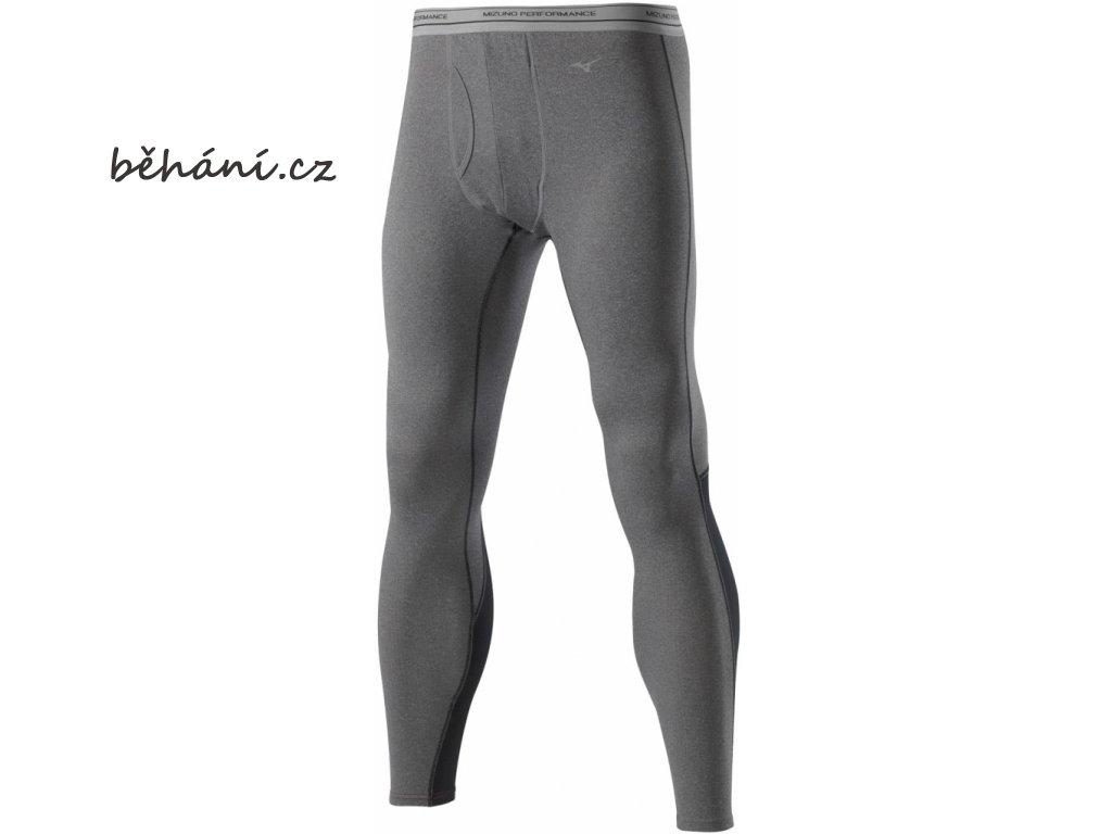Termokalhoty Mizuno MERINO WOOL LONG TIGHTS MR1882211 (Velikost textilu XL)