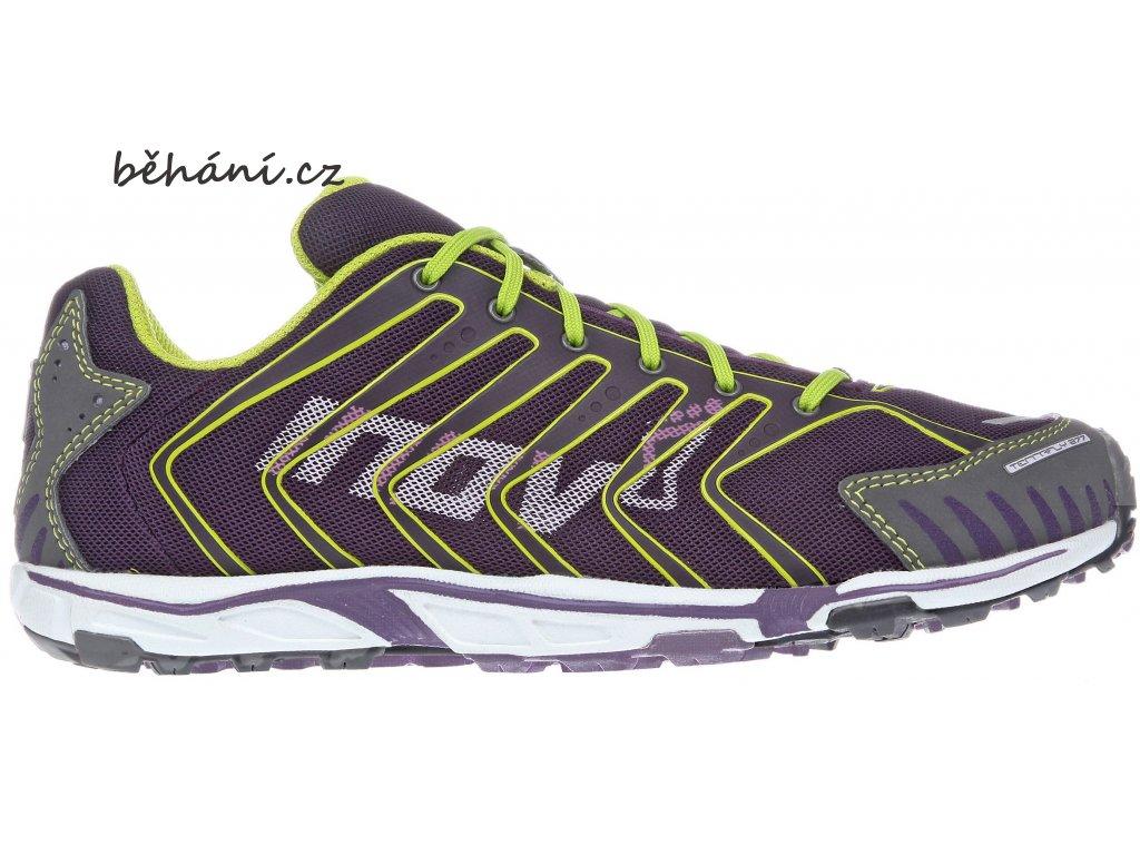 Běžecké trailové boty INOV-8 TERRAFLY 277 (Velikost obuvi v EU 38)