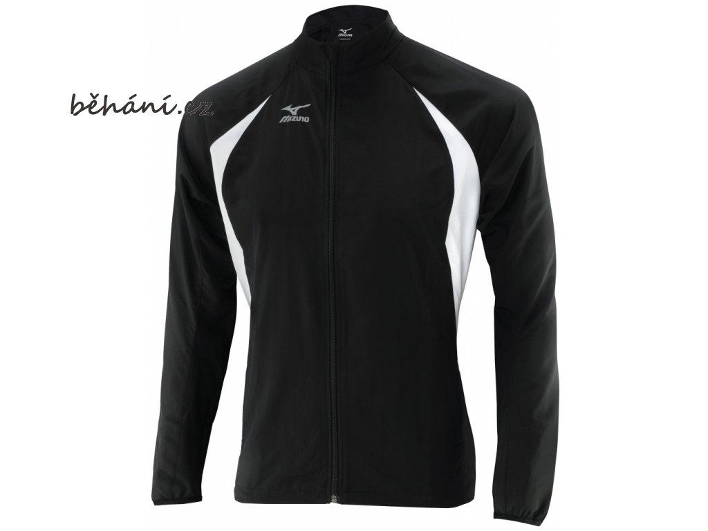 Běžecká bunda Mizuno Light Weight Jacket 52WS25109 (Velikost textilu XL)