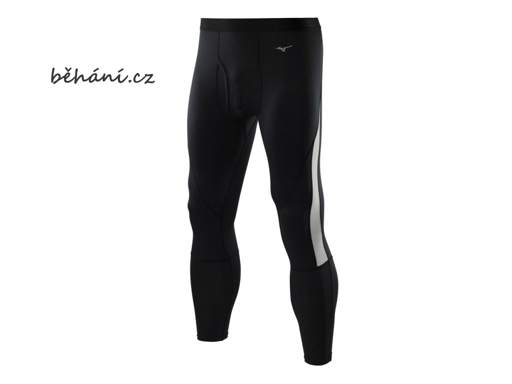 Termokalhoty Mizuno Virtual Body G1 Long Tight A2GB456190 (Velikost textilu XXL)