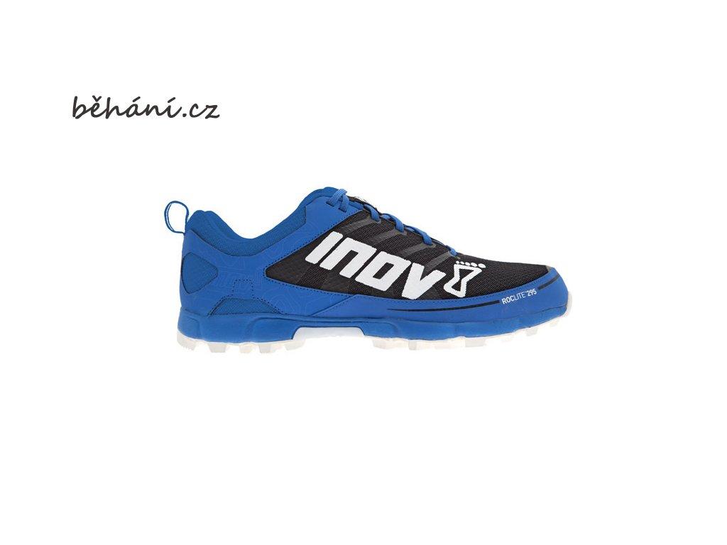 Běžecké trailové boty INOV-8 ROCLITE 295 (Velikost obuvi v EU 44)