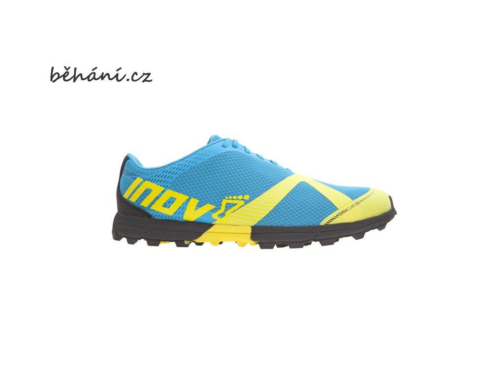 Běžecké trailové boty INOV-8 TERRACLAW 220 (Velikost obuvi v EU 44)