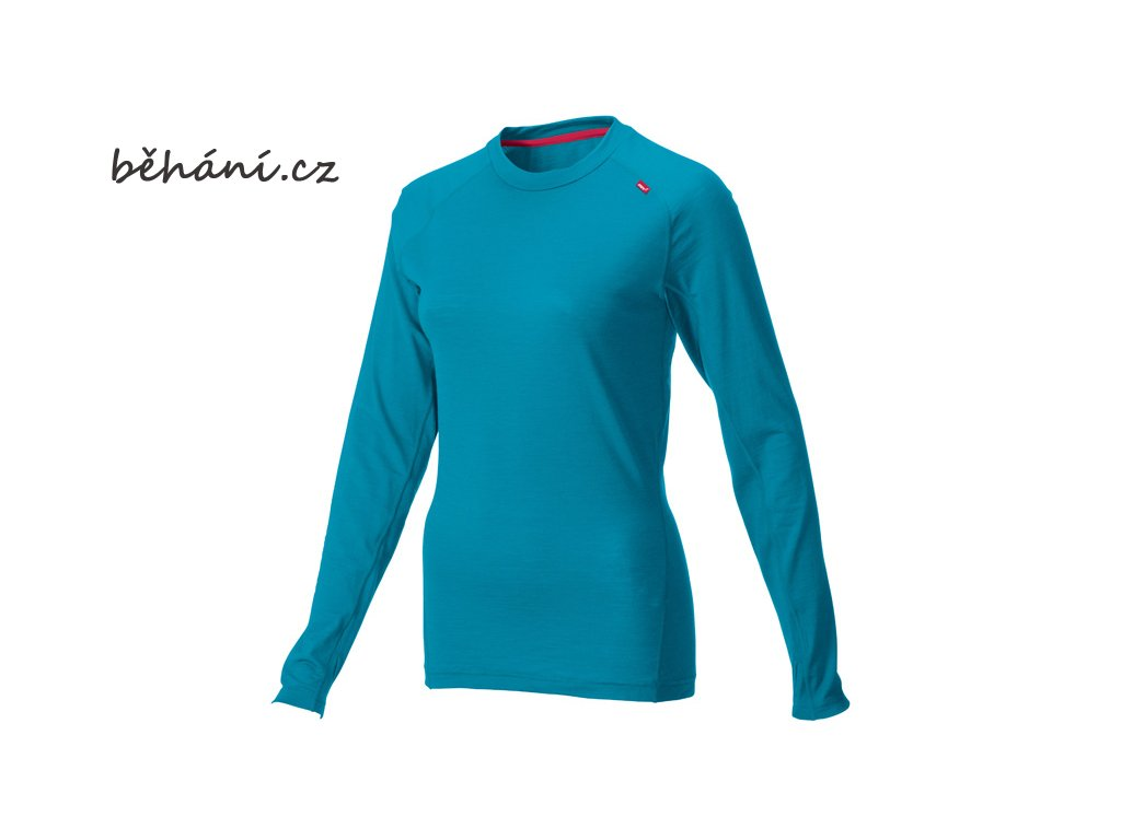 Běžecké tričko INOV-8 BASE ELITE (Velikost textilu XS)
