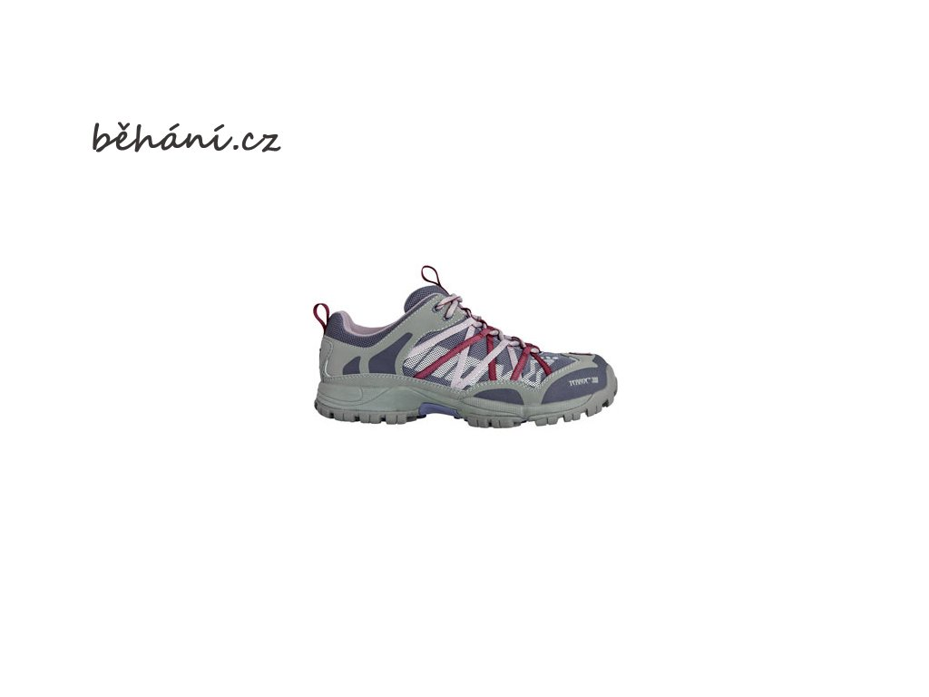 Outdoorové boty INOV-8 TERROC 308 (Velikost obuvi v EU 41,5)