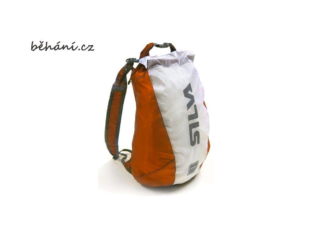 Běžecký batoh SILVA Carry Dry 15 L
