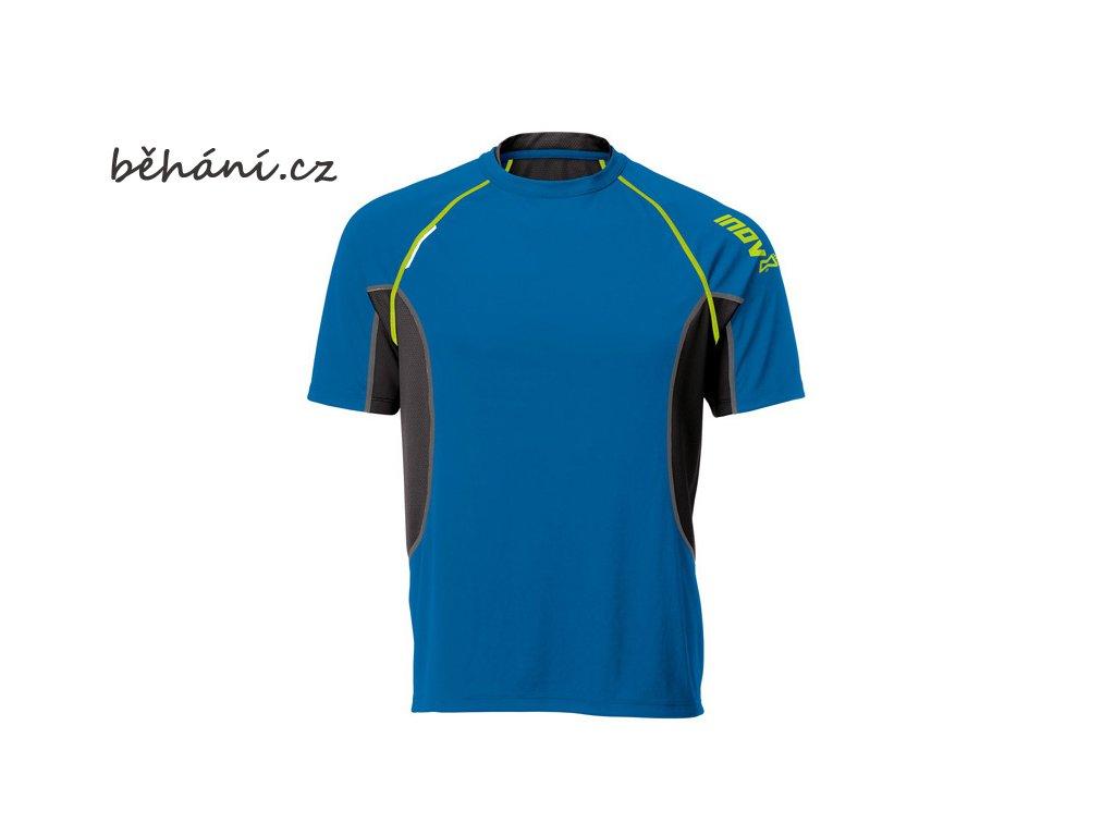 Běžecké tričko INOV-8 BASE ELITE 140 (Velikost textilu XL)